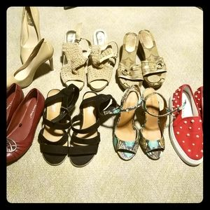 Women's Fashion Shoe Extravaganza